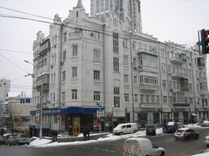 Квартира Z-353208, Саксаганского, 33/35, Киев - Фото 2