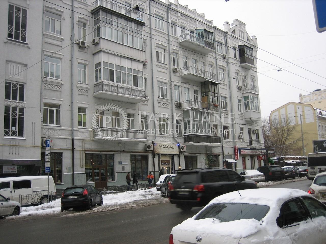 Квартира ул. Саксаганского, 33/35, Киев, Z-353208 - Фото 24