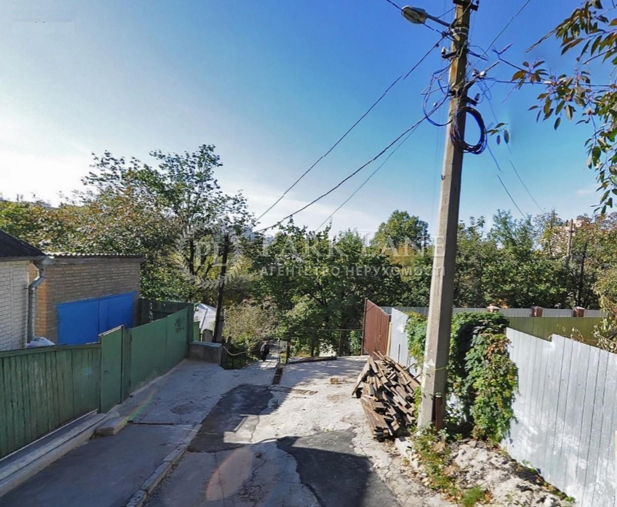 Земельна ділянка вул. Правобережна, Київ, N-8313 - Фото 2
