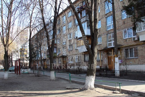 Квартира Остапа Вишни, 7, Киев, Z-767115 - Фото