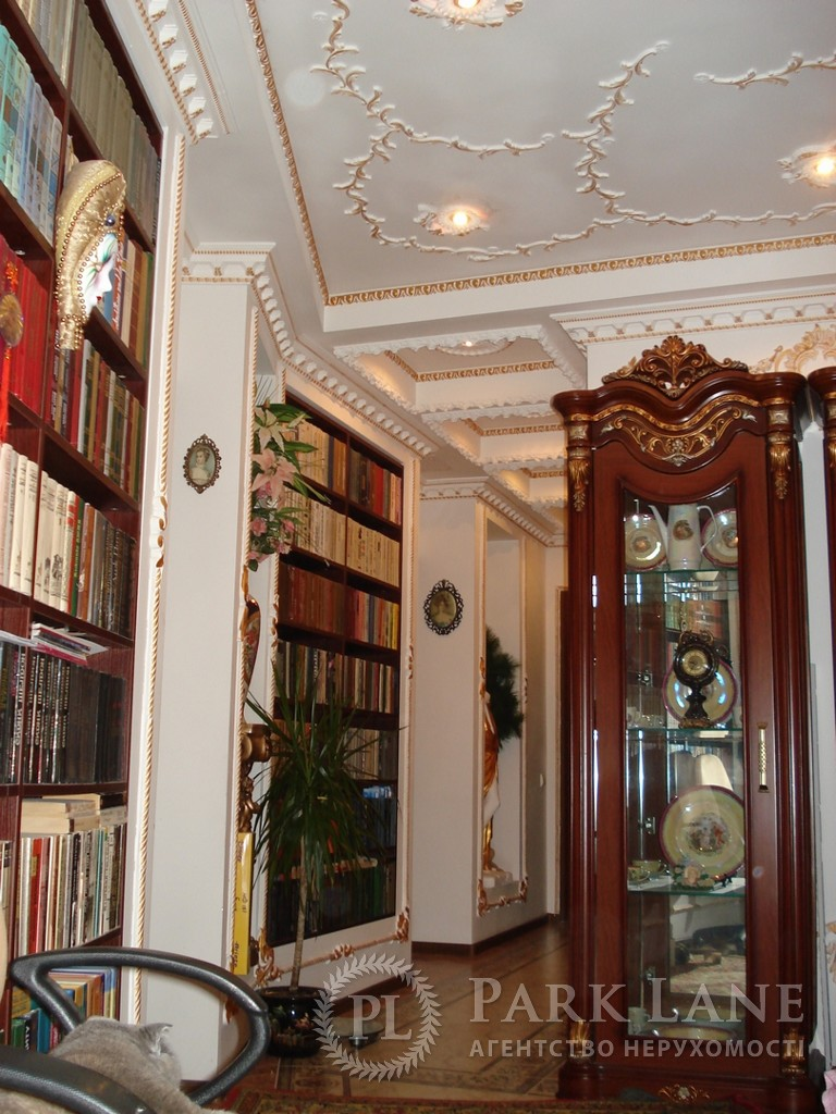 Квартира ул. Нежинская, 5, Киев, X-29180 - Фото 4