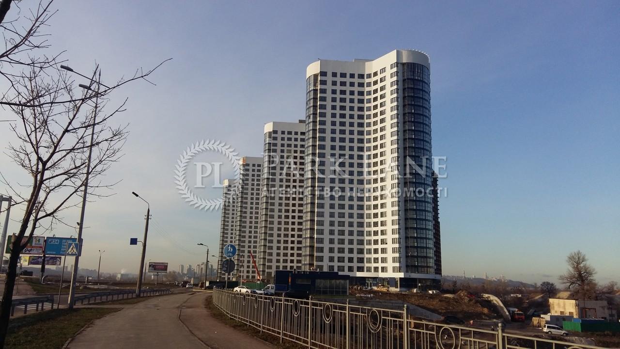 Квартира ул. Заречная, 1в, Киев, A-111607 - Фото 30