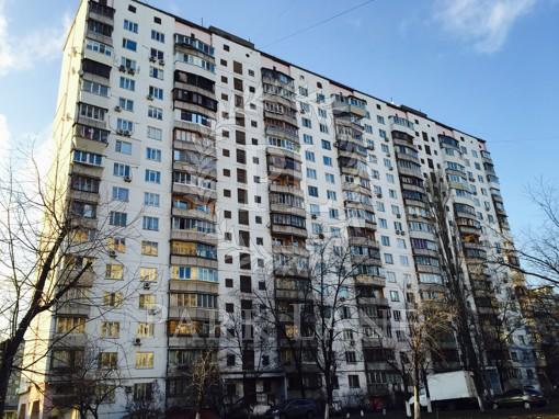 Квартира Дружбы Народов пл., 1, Киев, Z-562374 - Фото