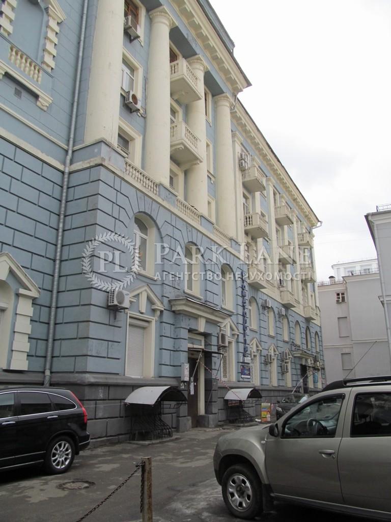 Квартира ул. Хмельницкого Богдана, 9б, Киев, C-62658 - Фото 1