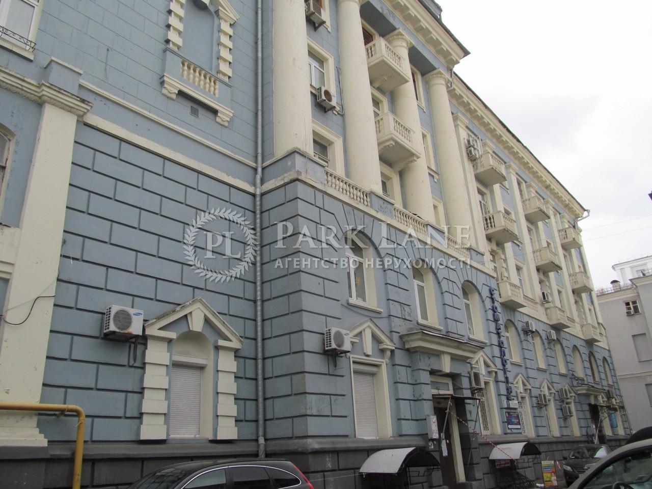 Квартира ул. Хмельницкого Богдана, 9б, Киев, C-62658 - Фото 3