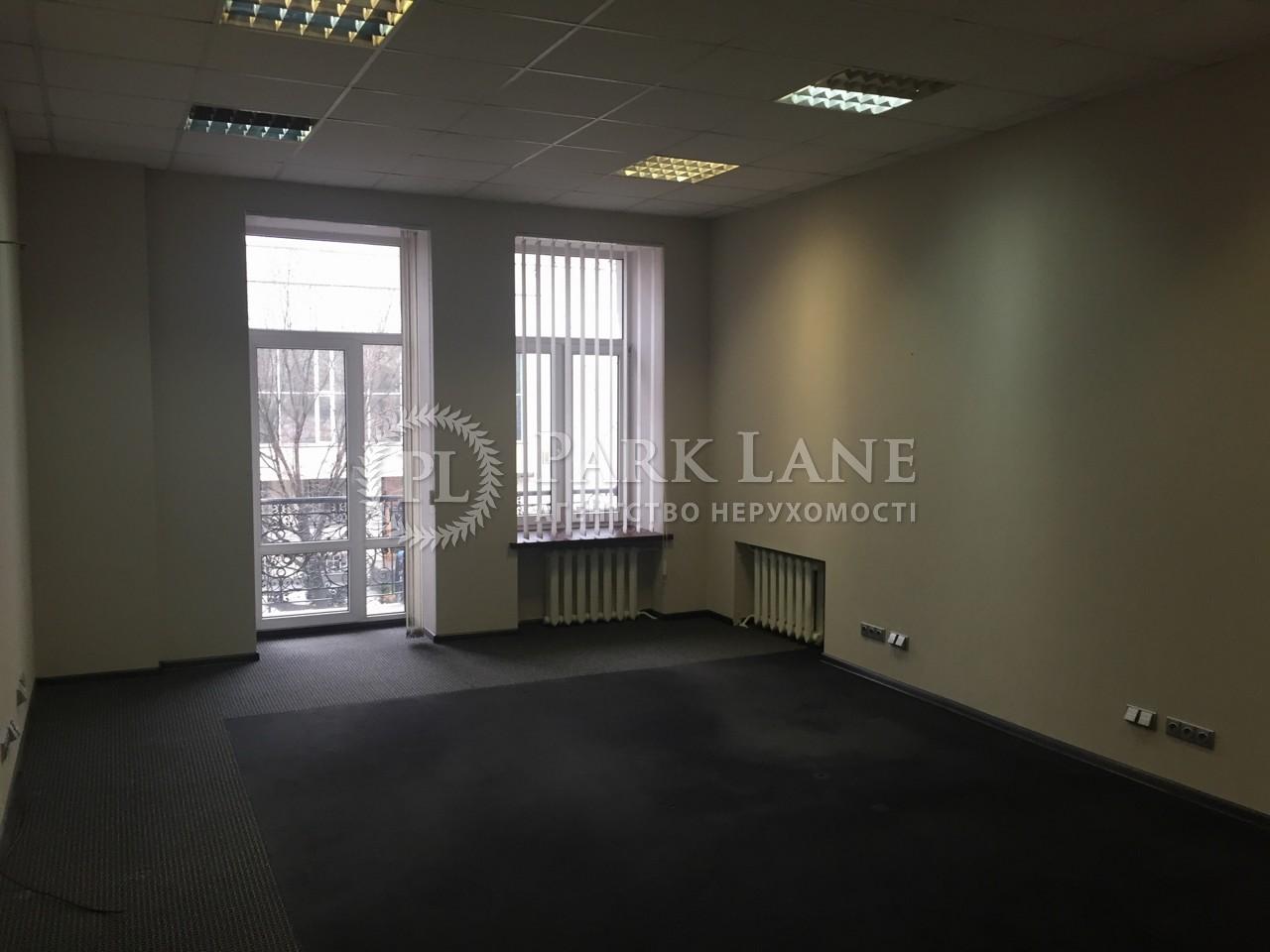 Нежилое помещение, ул. Ярославов Вал, Киев, K-22139 - Фото 3