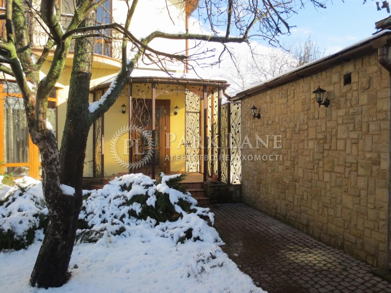 Дом ул. Васильевская, Киев, Z-893611 - Фото 24