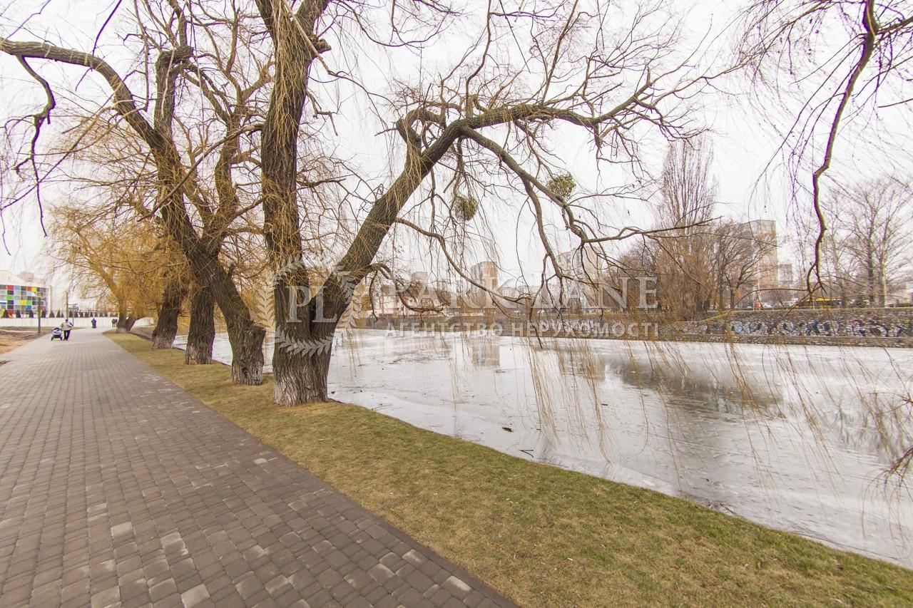 Нежитлове приміщення, вул. Вільямса Академіка, Київ, R-4644 - Фото 5