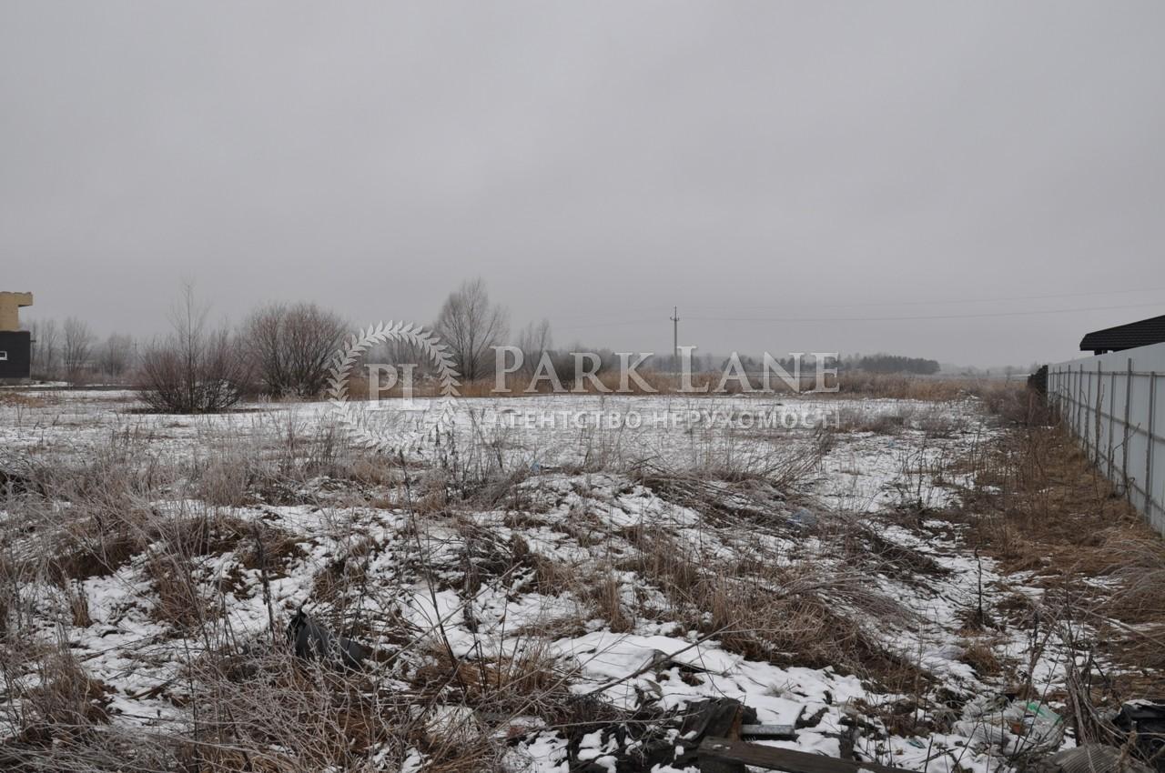 Земельный участок Новые Безрадичи, I-23840 - Фото 3