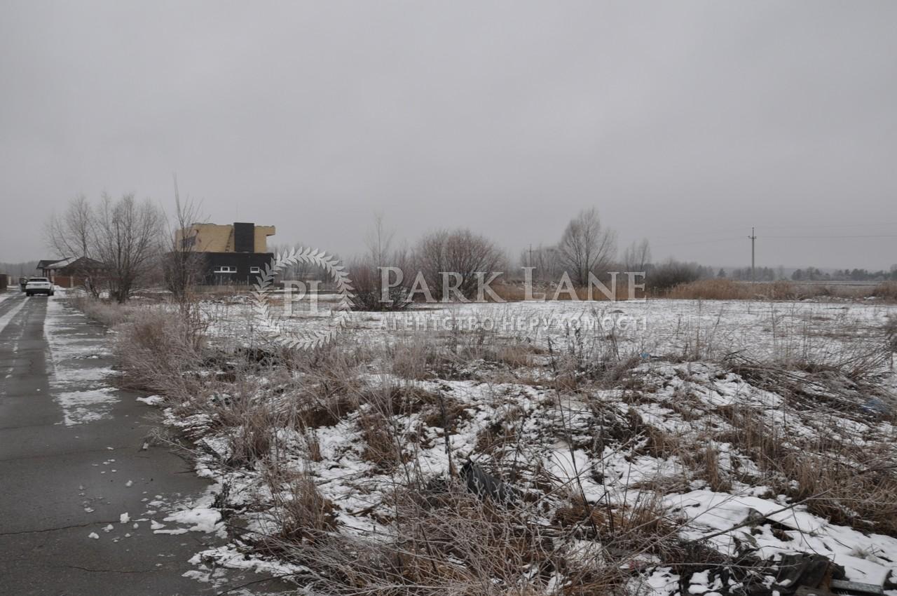 Земельный участок Новые Безрадичи, I-23840 - Фото 7