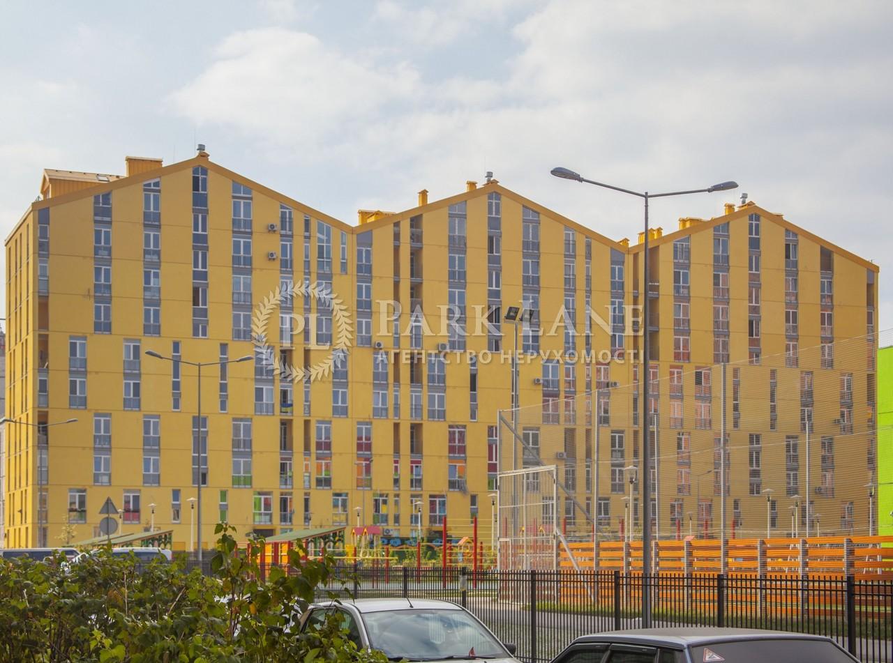 Квартира вул. Регенераторна, 4 корпус 6, Київ, R-14488 - Фото 1