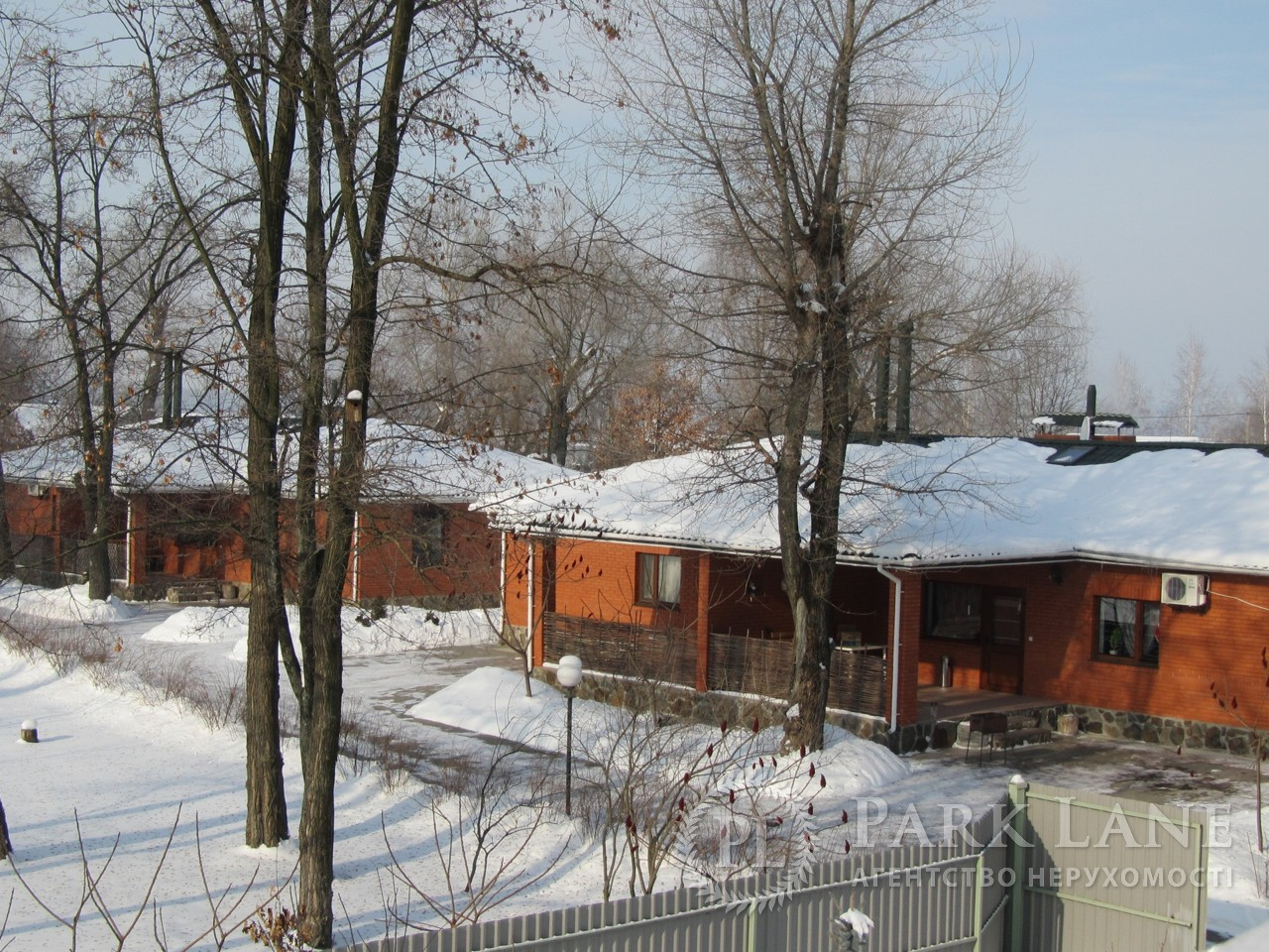 Дом Новоселки (Вышгородский), Z-585799 - Фото 1