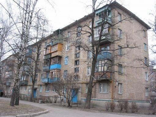 Отдельно стоящее здание, Воскресенская, Киев, Z-425817 - Фото