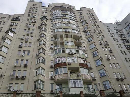 Квартира Дмитрівська, 52б, Київ, R-33306 - Фото