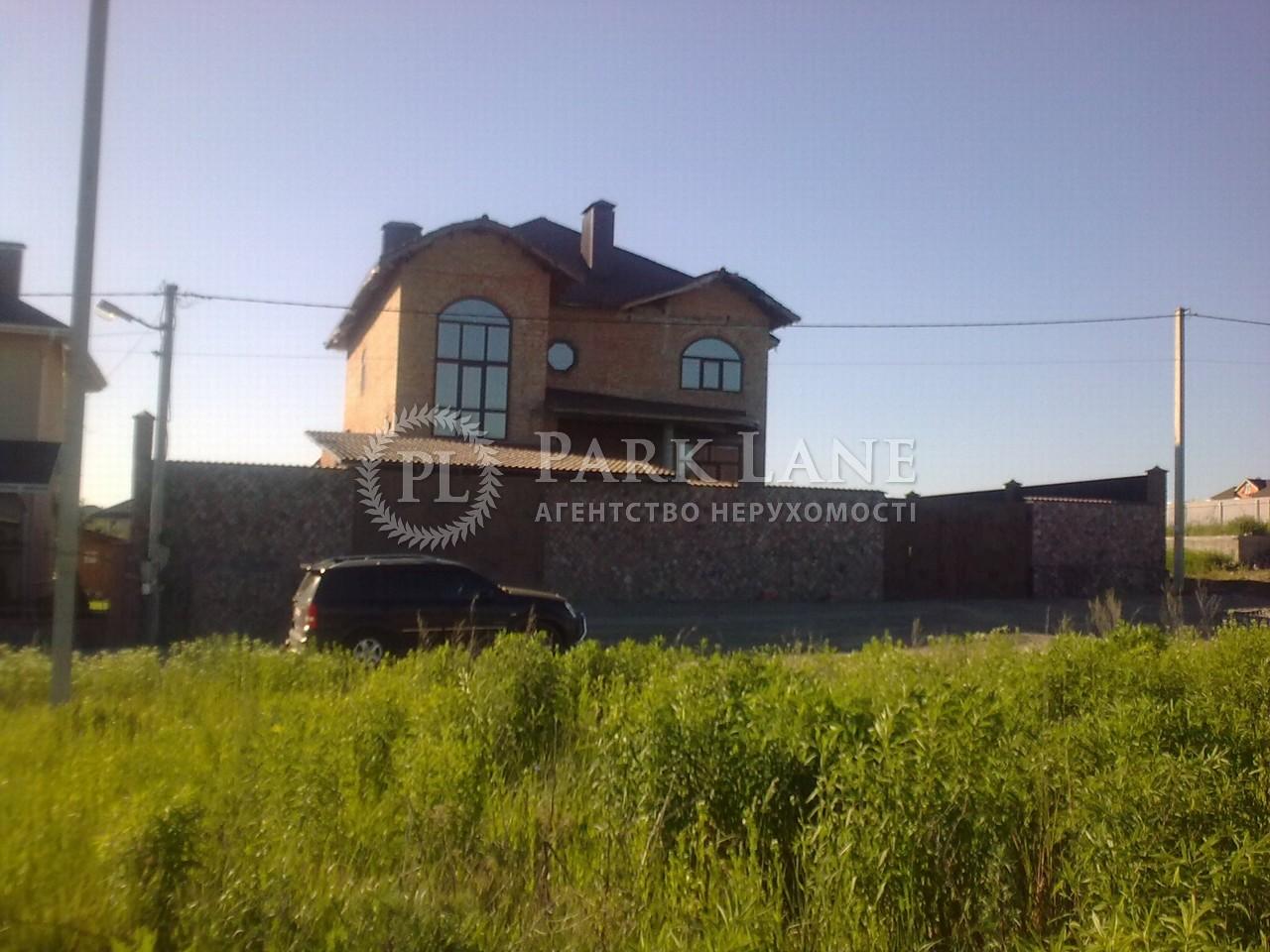 Дом Белогородка, Z-1583617 - Фото 1
