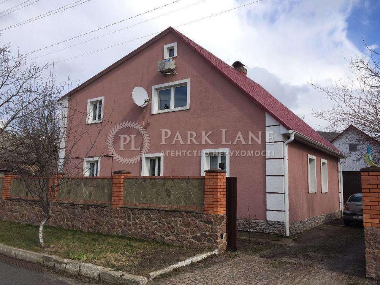 Дом ул. Селекционеров, Киев, Z-1573356 - Фото 14