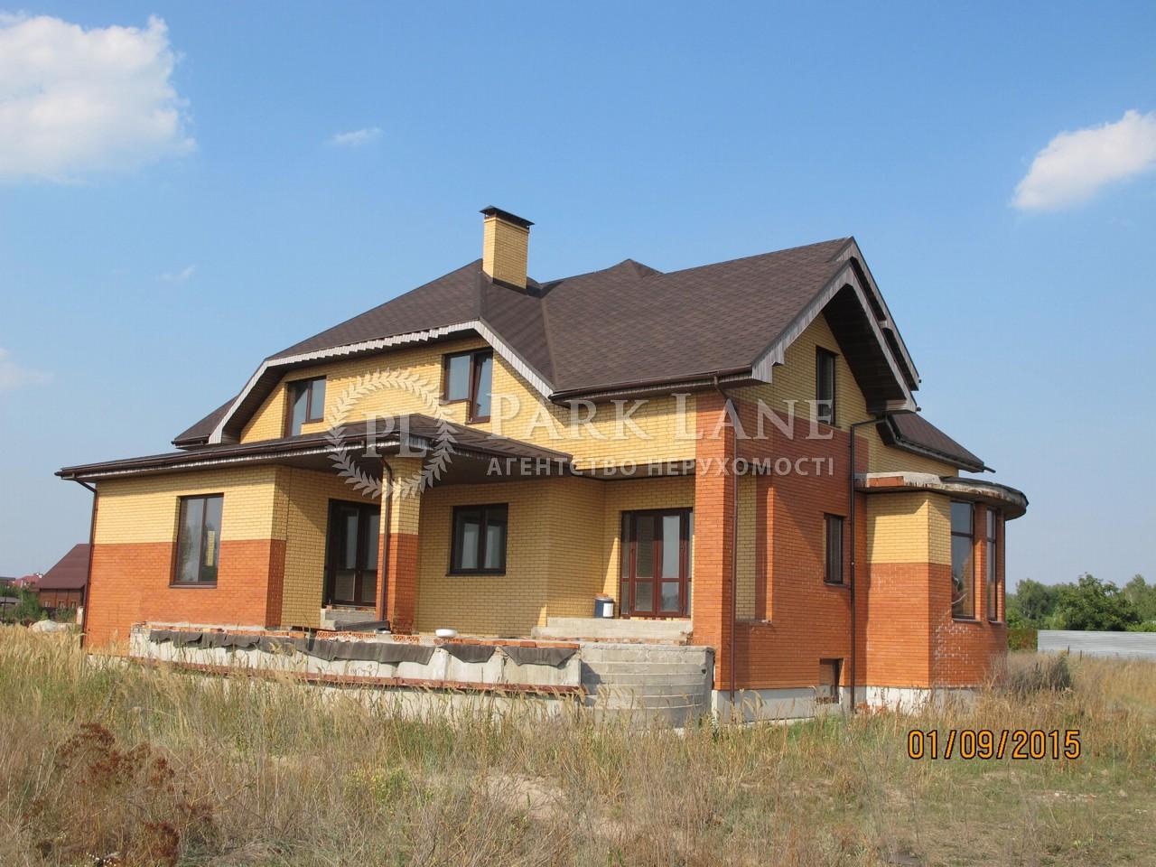 Дом Рудыки (Конча-Заспа), Z-1004187 - Фото 6