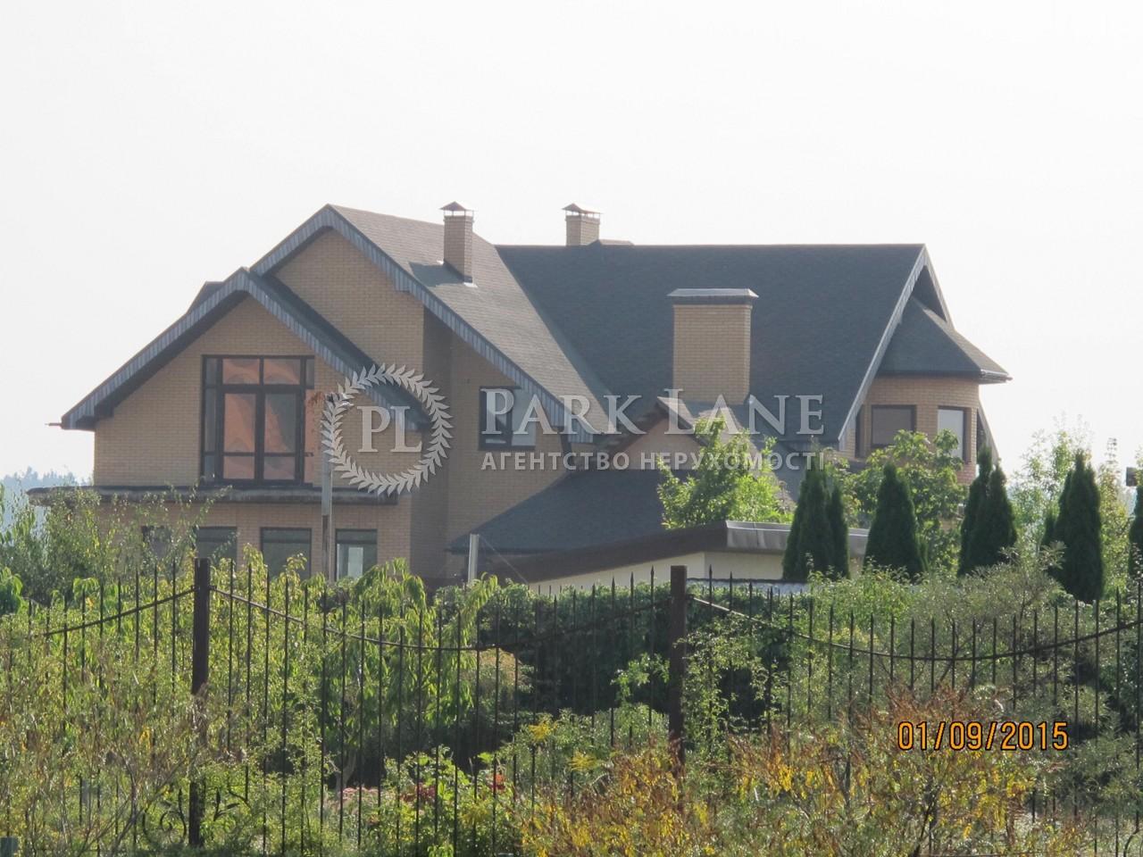 Дом Рудыки (Конча-Заспа), Z-1004187 - Фото 5