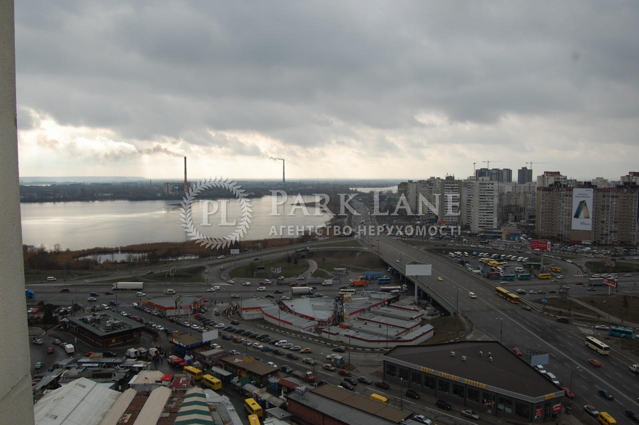 Квартира ул. Декабристов, 12/37, Киев, B-73528 - Фото 24