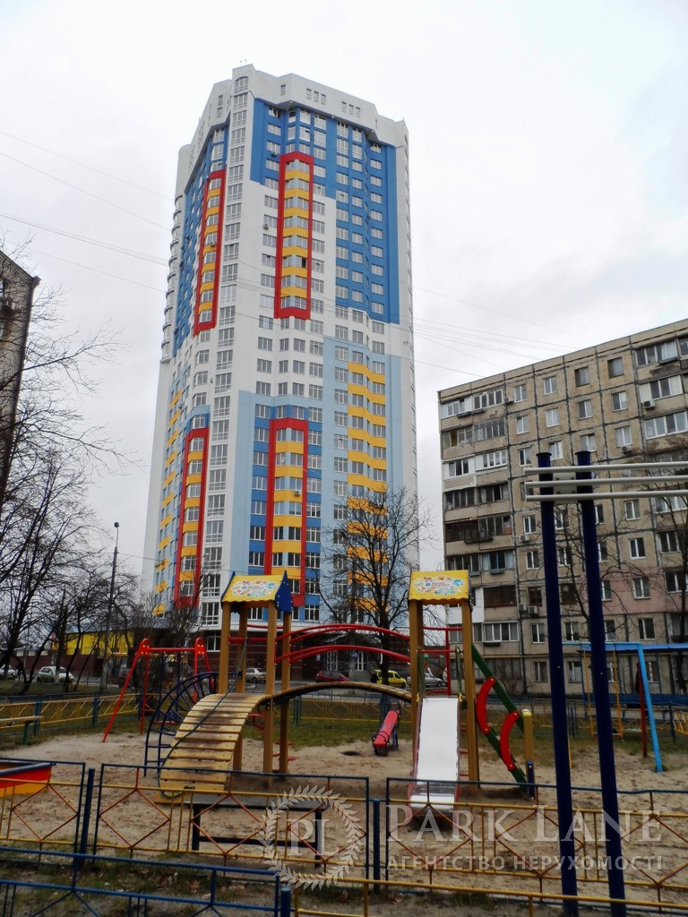 Квартира ул. Бакинская, 37д, Киев, J-29923 - Фото 1