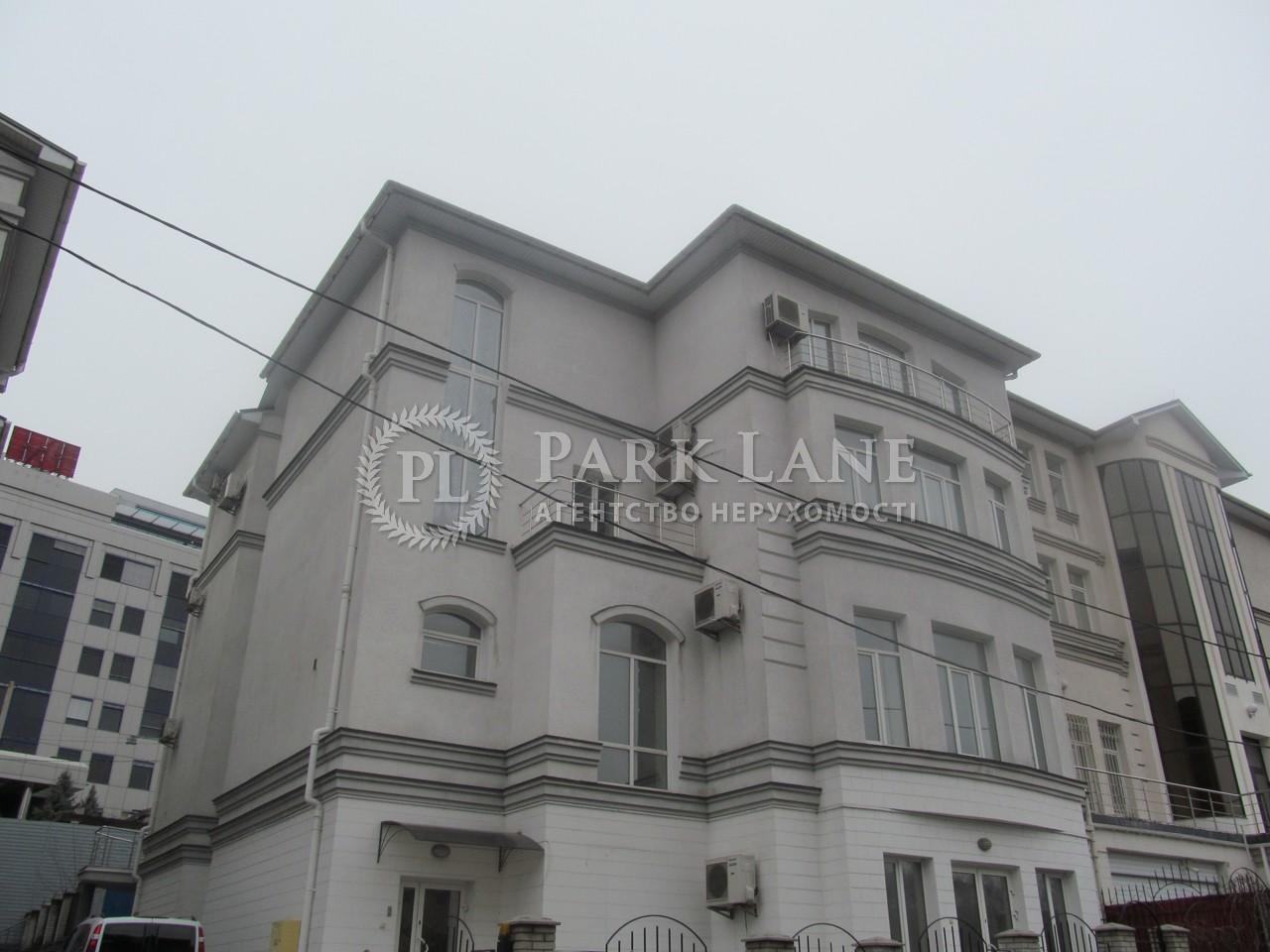 Дом ул. Добровольческих батальонов (Панфиловцев), Киев, Z-1057355 - Фото 1