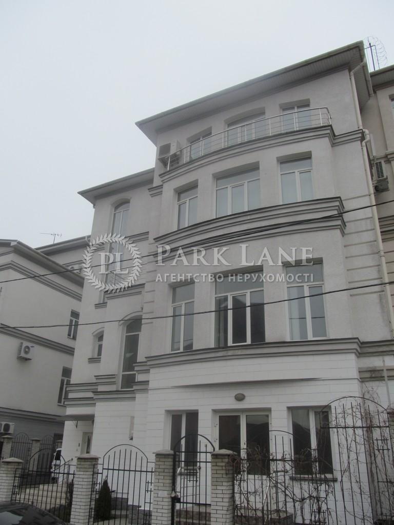 Дом ул. Добровольческих батальонов (Панфиловцев), Киев, Z-1057355 - Фото 22