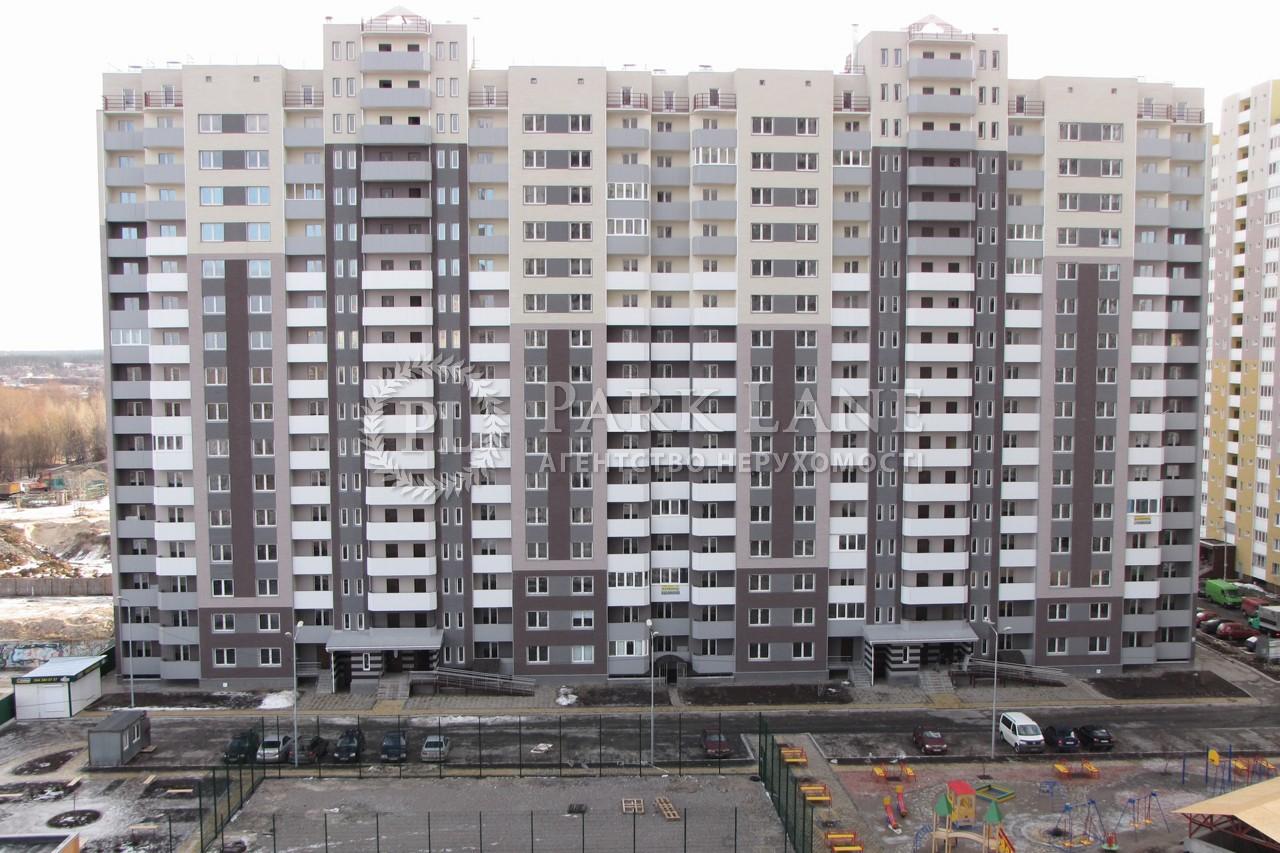 Квартира ул. Закревского Николая, 101, Киев, R-13325 - Фото 2
