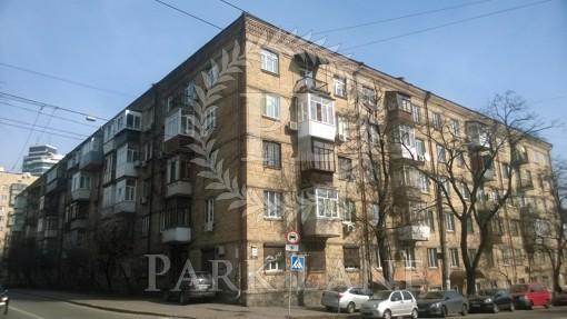 Нежитлове приміщення, Бастіонна, Київ, B-100537 - Фото
