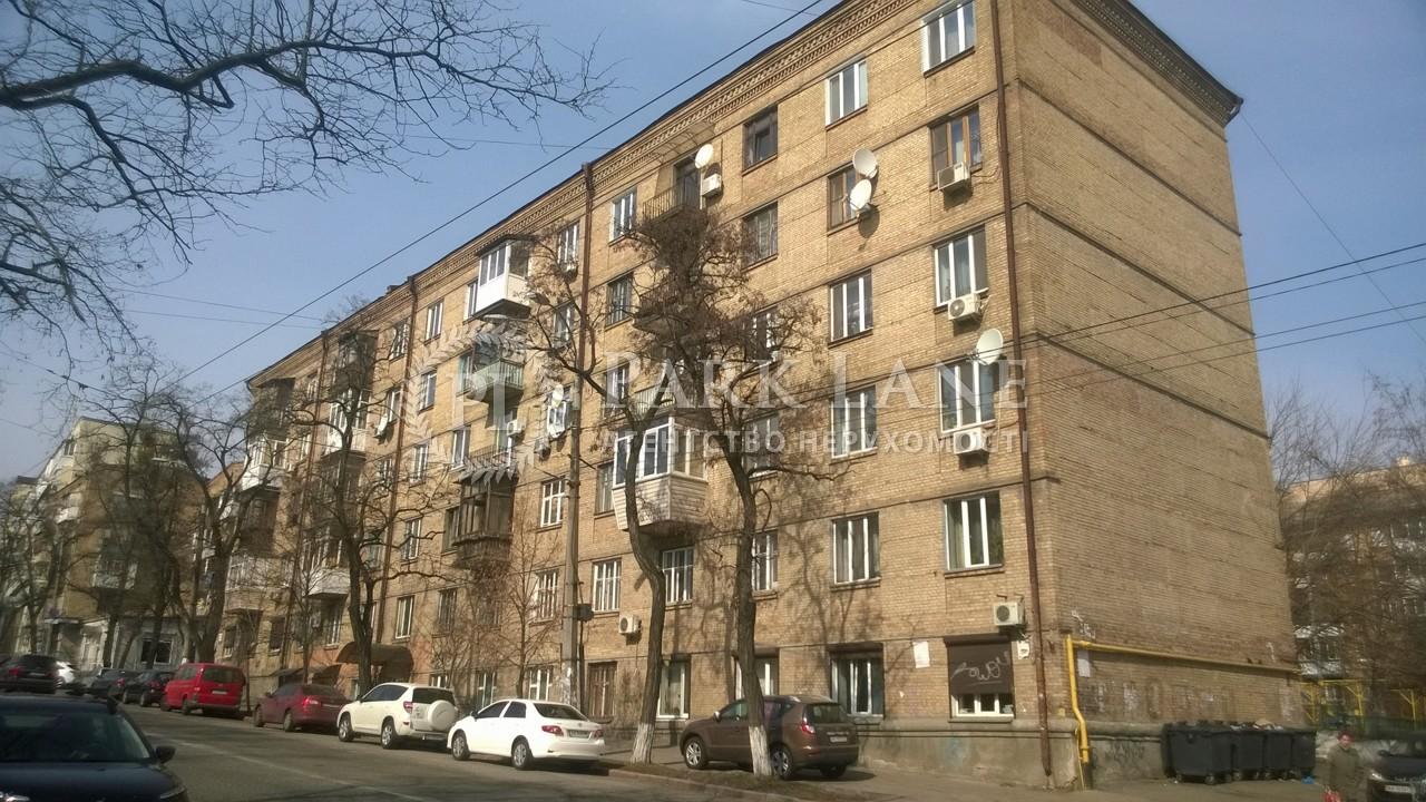 Нежитлове приміщення, B-100537, Бастіонна, Київ - Фото 2