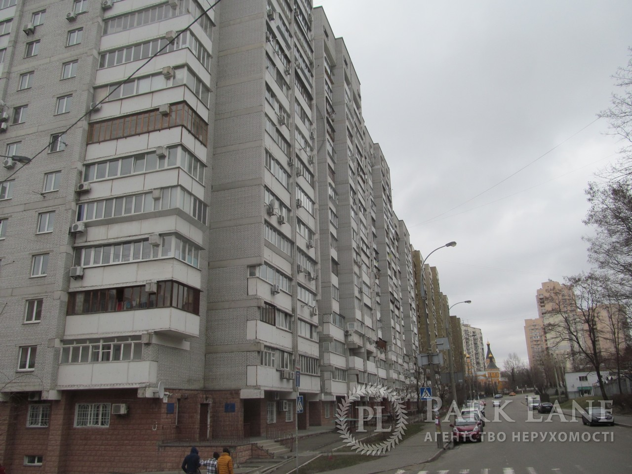Квартира Z-1105321, Стадионная, 6а, Киев - Фото 4