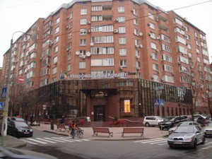 Нежитлове приміщення, B-91761, Тургенєвська, Київ - Фото 1