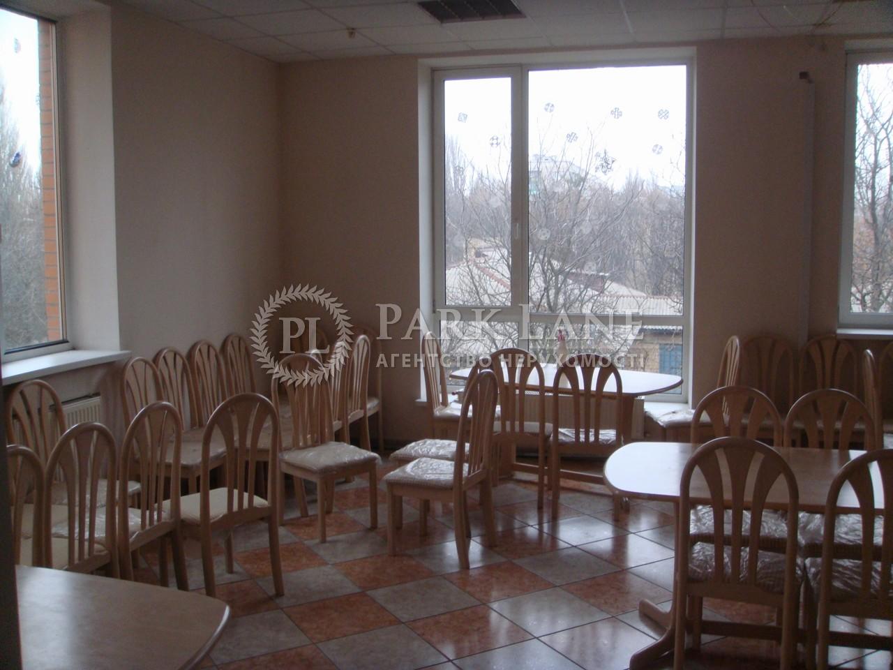 Нежилое помещение, Гавела Вацлава бульв. (Лепсе Ивана), Киев, B-91765 - Фото 8