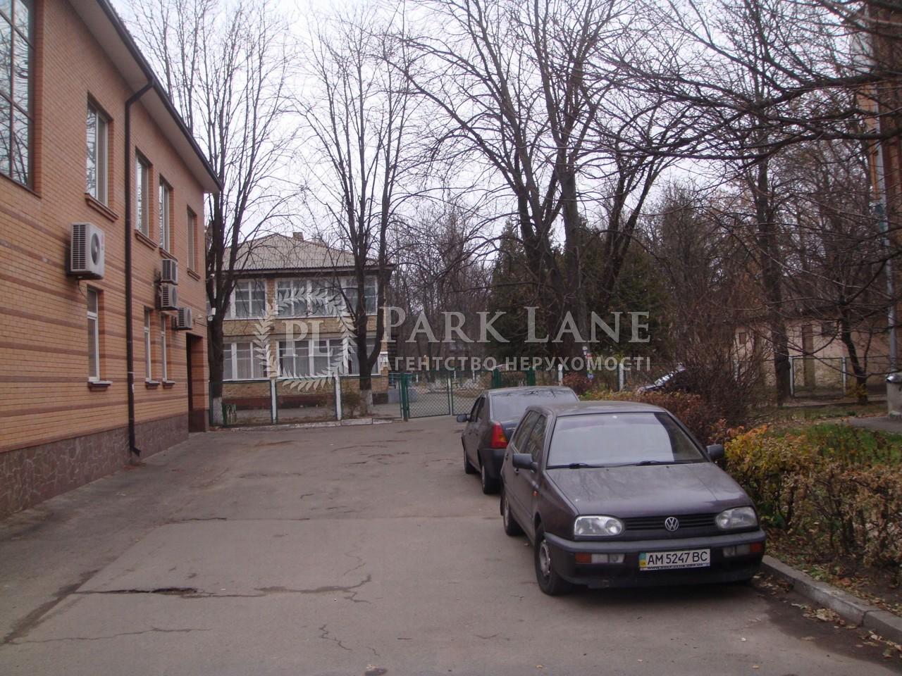 Нежилое помещение, B-91765, Гавела Вацлава бульв. (Лепсе Ивана), Киев - Фото 12