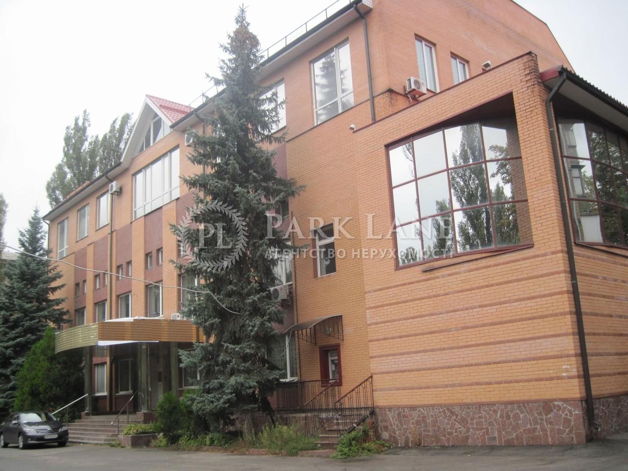 Нежилое помещение, B-91765, Гавела Вацлава бульв. (Лепсе Ивана), Киев - Фото 1