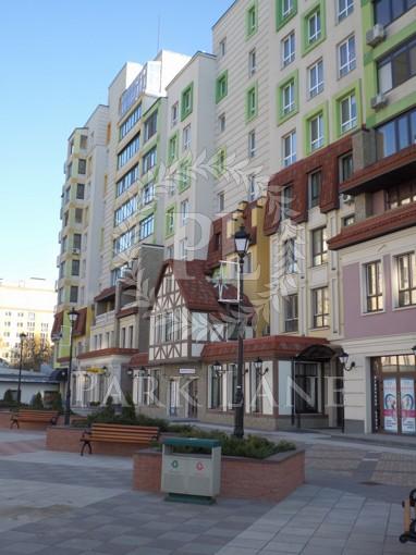 Квартира Леси Украинки, 72, Вишневое (Киево-Святошинский), R-31606 - Фото