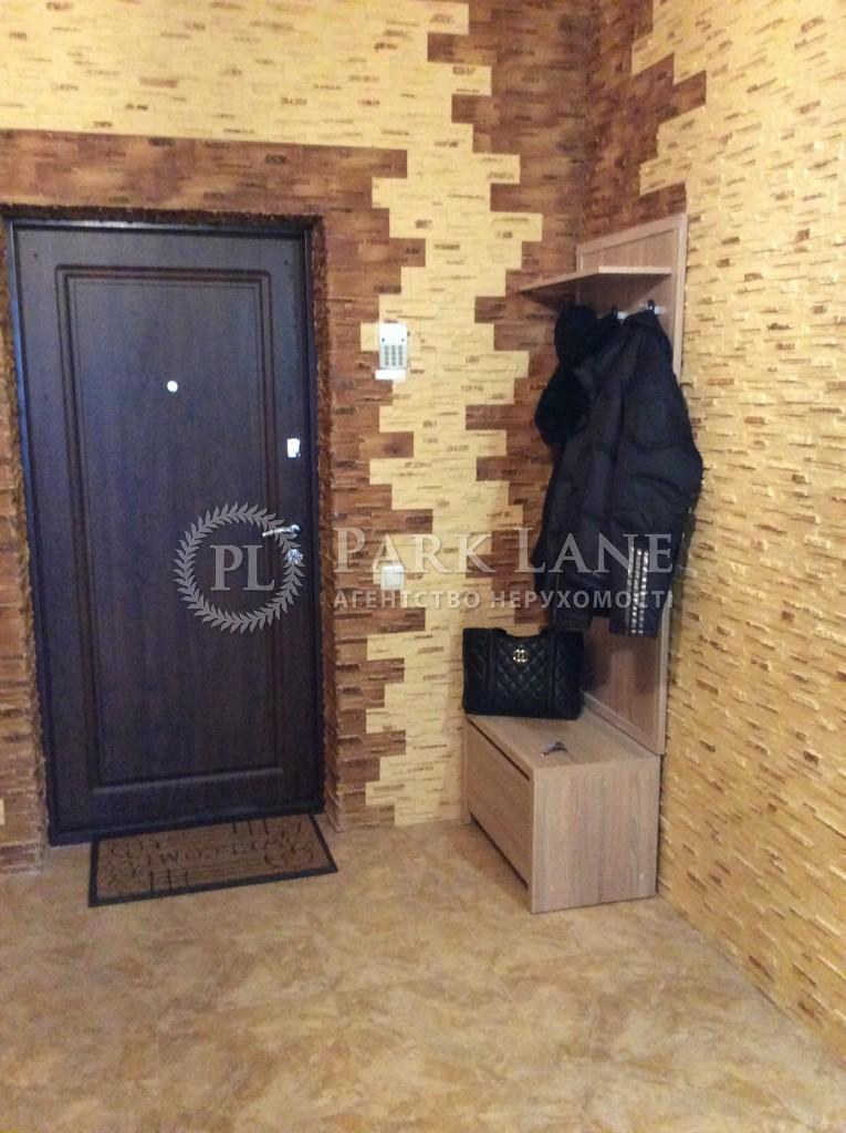 Квартира ул. Преображенская (Клименко Ивана), 8б, Киев, Y-1513 - Фото 28
