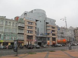 Коммерческая недвижимость, B-99490, Большая Васильковская, Голосеевский район