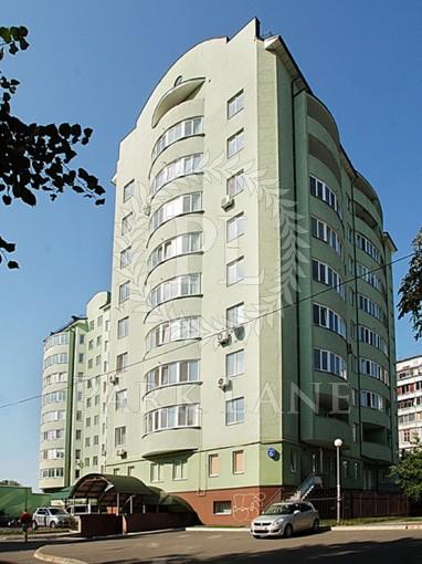 Квартира Бабкина пер., 6, Борисполь, Z-717507 - Фото