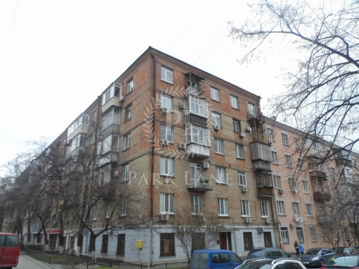 Apartment MacCain John str (Kudri Ivana), 22, Kyiv, J-29088 - Photo