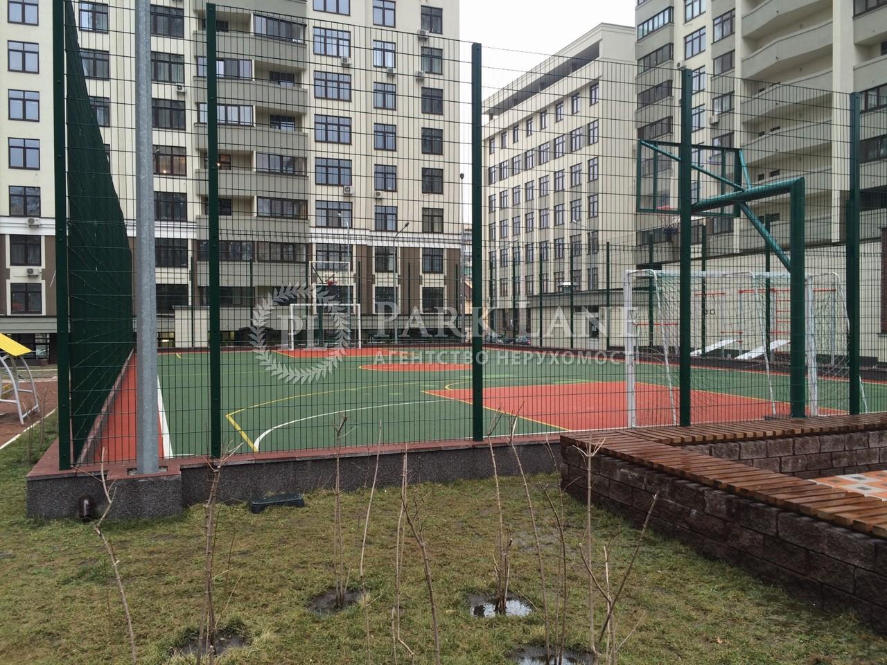 Квартира ул. Сикорского Игоря (Танковая), 4б, Киев, Z-75623 - Фото 23