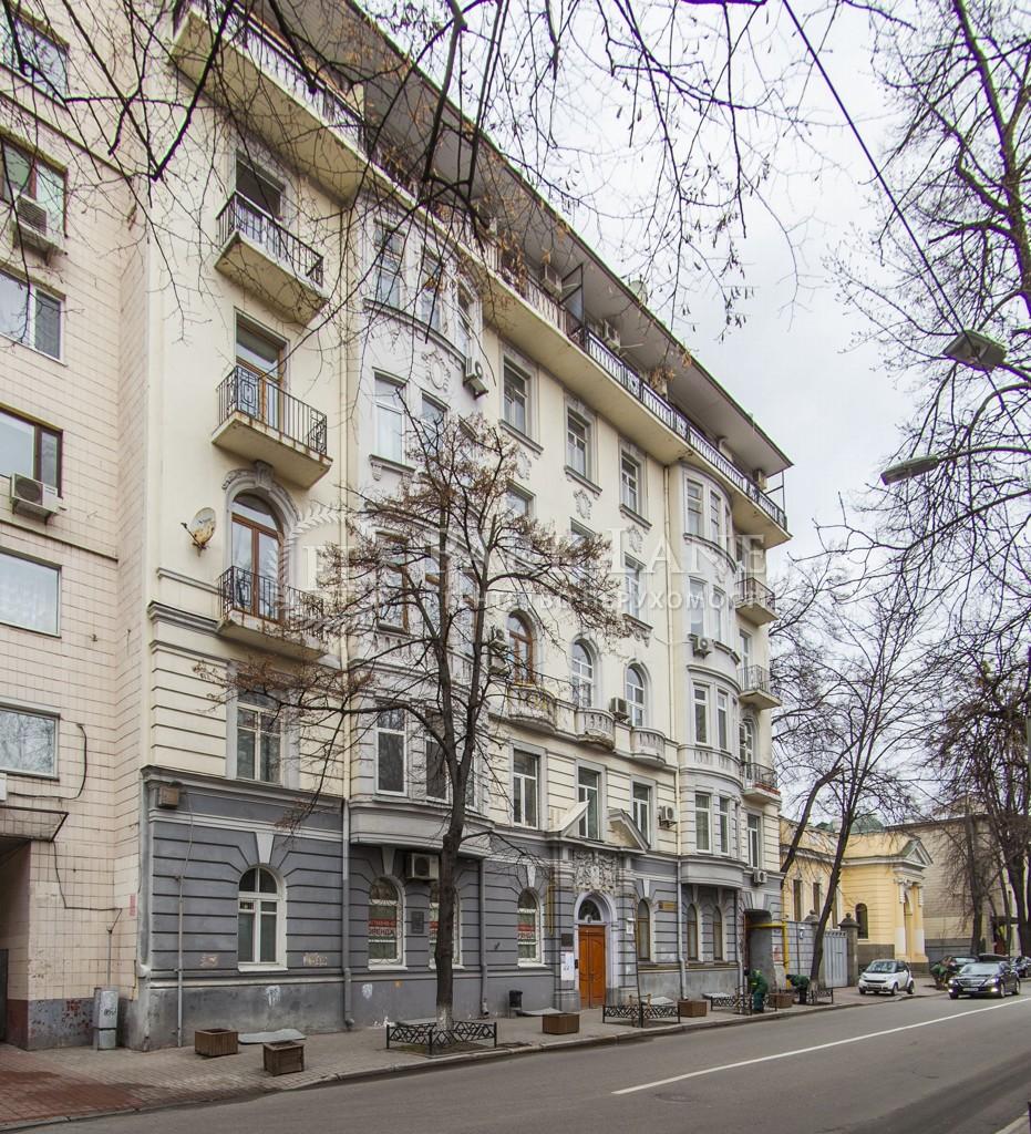 Квартира ул. Шелковичная, 16а, Киев, K-27109 - Фото 4