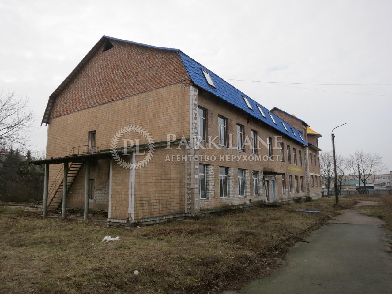 Нежитлове приміщення, вул. Лісна, Зазим'я, I-24091 - Фото 12