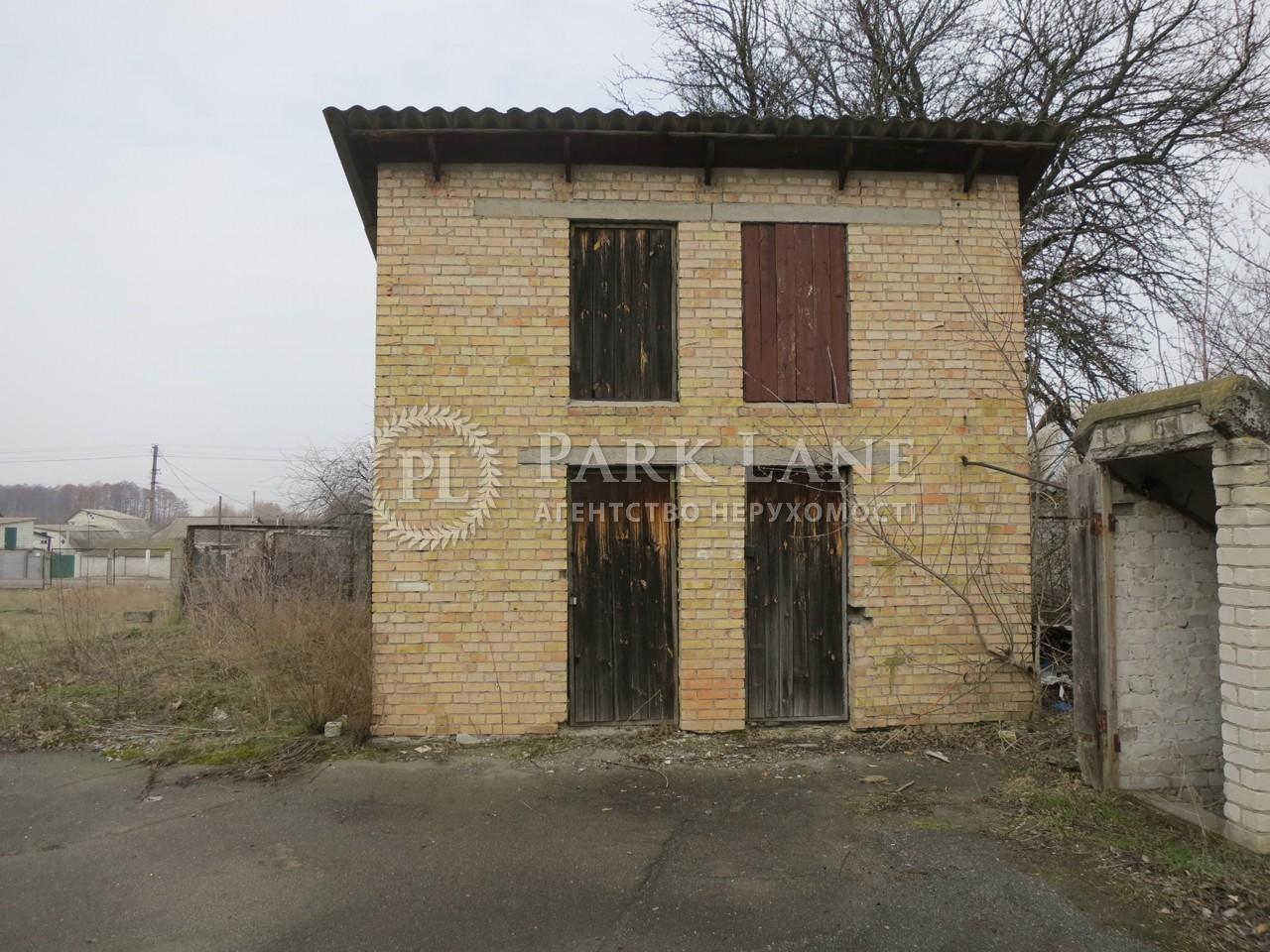 Нежитлове приміщення, вул. Лісна, Зазим'я, I-24091 - Фото 13