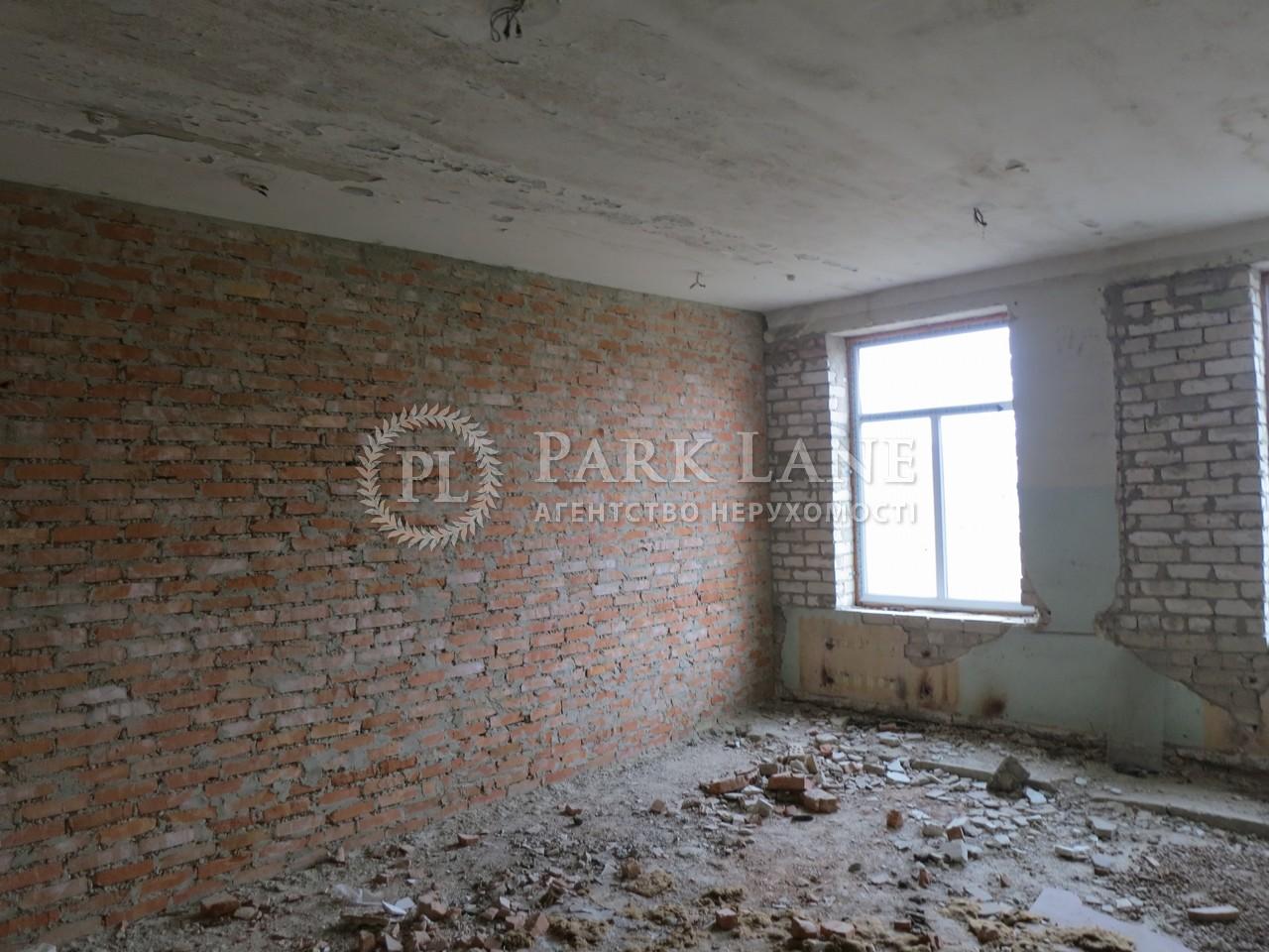 Нежитлове приміщення, вул. Лісна, Зазим'я, I-24091 - Фото 5