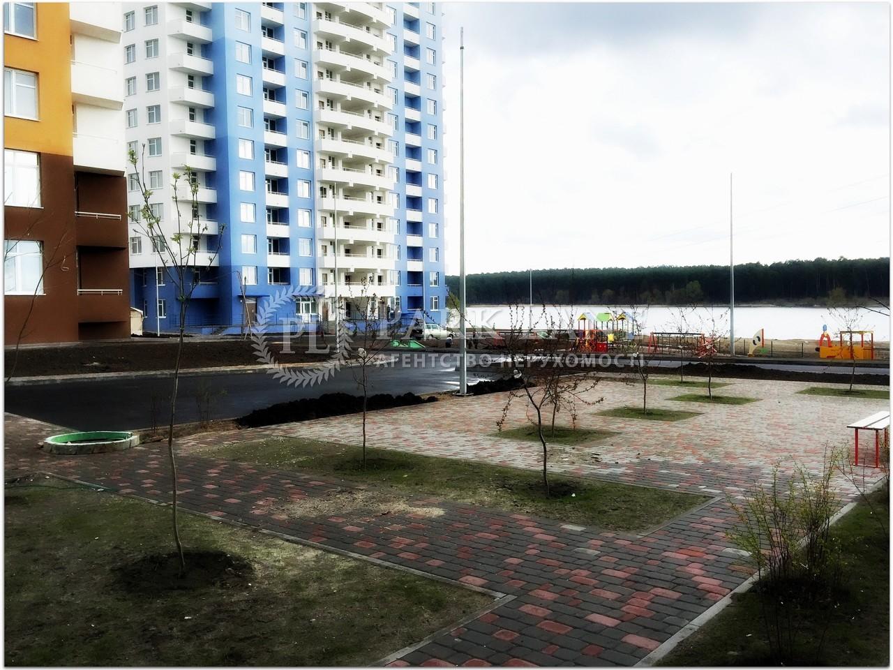 Квартира ул. Наумовича Владимира (Антонова-Овсеенко), 4а, Киев, K-30950 - Фото 15