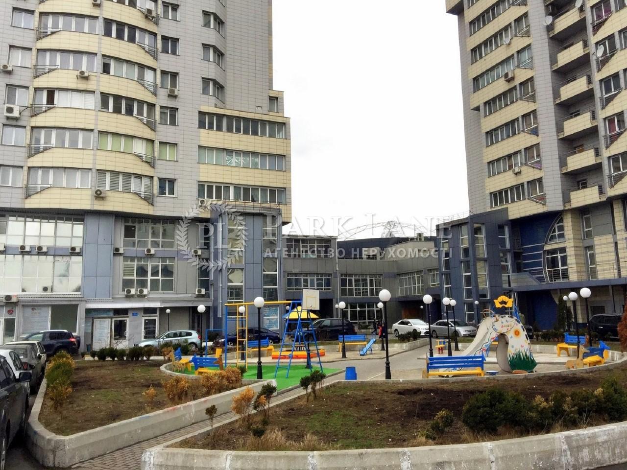 Квартира ул. Гетьмана Вадима (Индустриальная), 1в, Киев, R-9609 - Фото 3