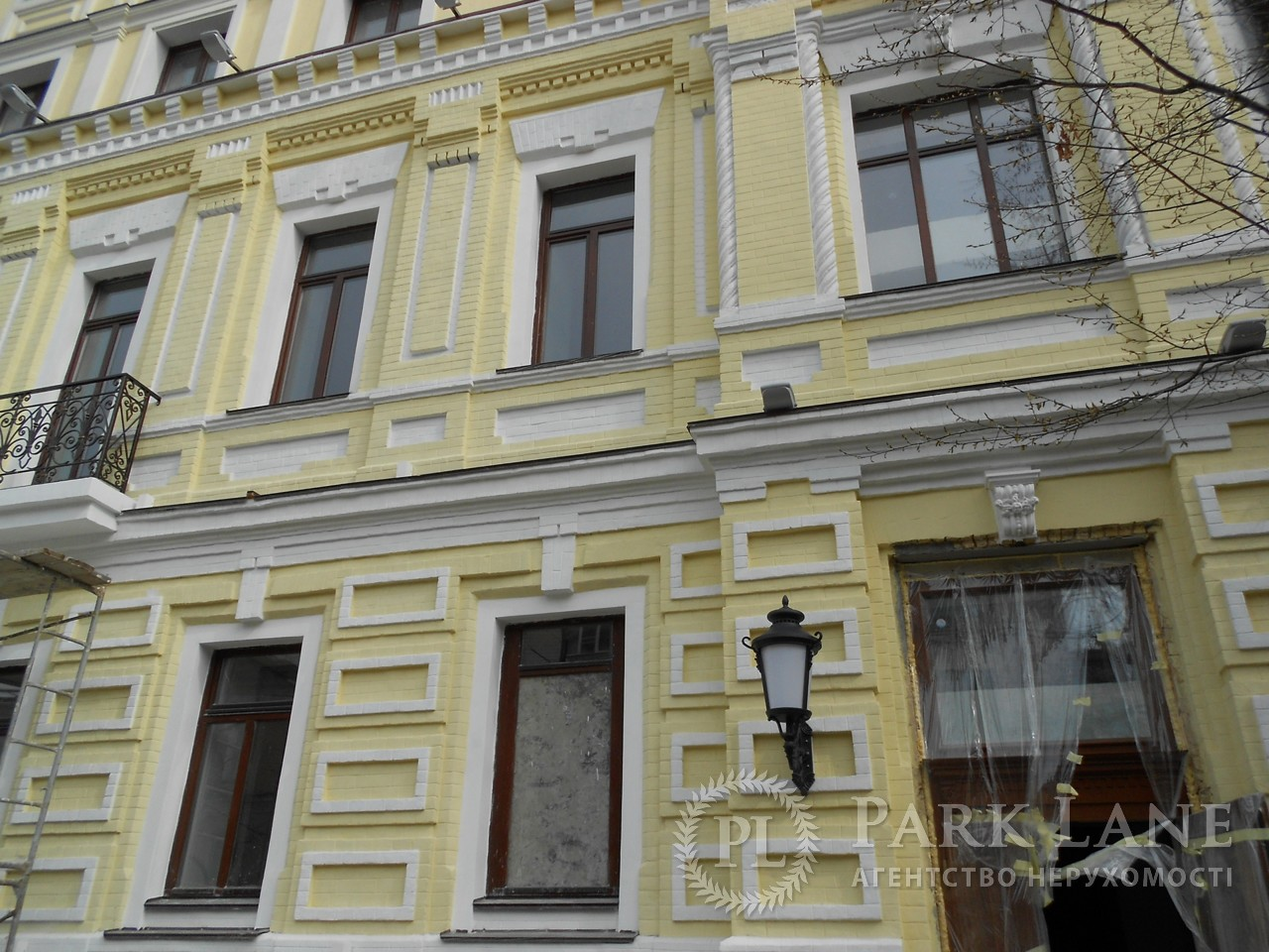 Нежилое помещение, Владимирская, Киев, D-30498 - Фото 3