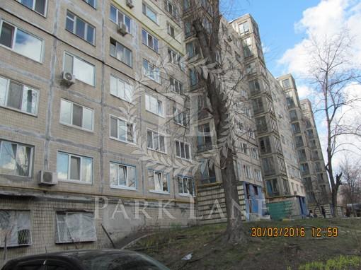 Квартира Привокзальная, 8, Киев, Z-772281 - Фото