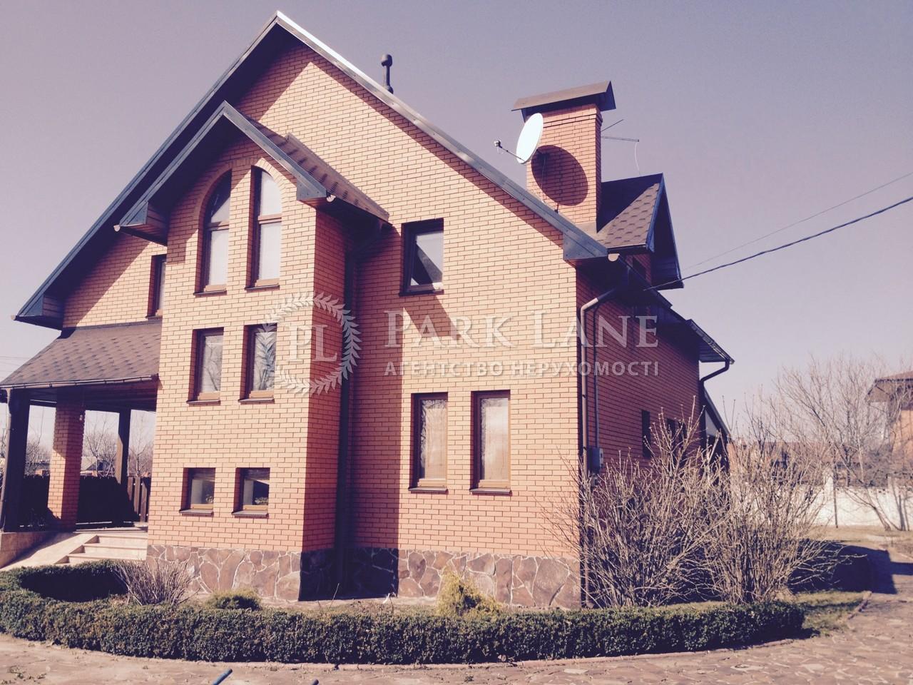 Дом Гатное, Z-1650961 - Фото 1