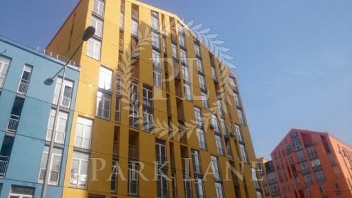 Квартира Регенераторна, 4 корпус 14, Київ, Z-446574 - Фото
